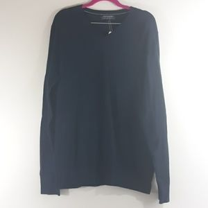 Banana Republic Luxe Sweater Collection V-neck
